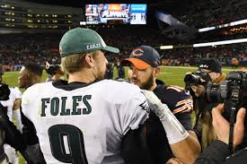 Bears QB competition 2020: Mitchell Trubisky vs. Nick Foles and ...