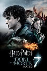 Harry Potter e i Doni della Morte - Parte 2 - LaScimmiaPensa.com