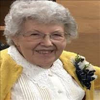 Lillie Pearl Meyer Obituary - Visitation & Funeral Information