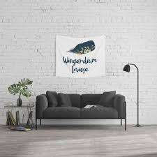 Wingardium Leviosa Harry Potter Wall Tapestry Literary Lifestyle Company