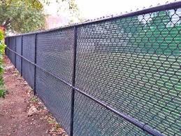 Everything You Need To Know About Chain Link Fencing Buzz Custom Fence