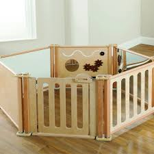Wholesale Daycare Furniture Wooden Baby Safety Playpen With Door View Baby Playpen With Door Baby Safety Playpen Xiha Product Details From Dalian West Shore International Trade Co Ltd On Alibaba Com