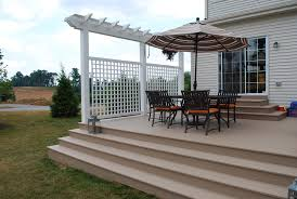 Home Decoration Archadeck Custom Decks Patios Sunrooms And Porch Builder