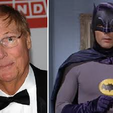 Adam West, The Iconic Original Batman, Has Died - Maxim