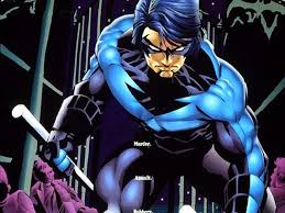 of nightwing wallpapers wallpaper cave