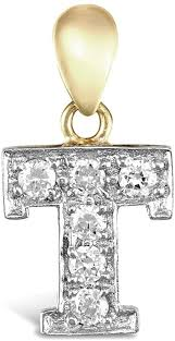 jewelco london solid 9ct yellow and