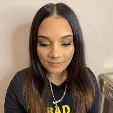 genesis glam services makeup artists