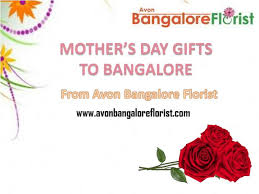 send mother s day gift to bangalore