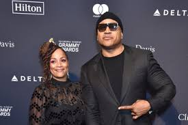 LL Cool J Simone Smith Pictures, Photos & Images - Zimbio
