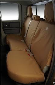tacoma rear seatsaver seat covers