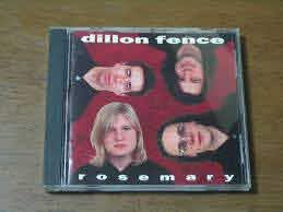 Used Cd Dillon Fence Rosemary Real Yahoo Auction Salling