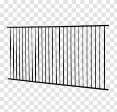 Pool Fence Gate Aluminium Swimming Metal Wire Drawing Transparent Png