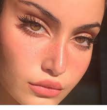 simple pink makeup milas net