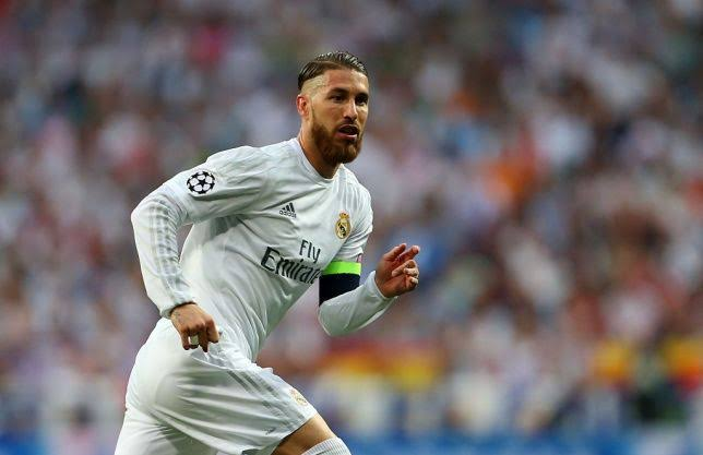 """Image result for sergio ramos getty"""""""