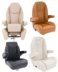wise boat seats and capn chairs