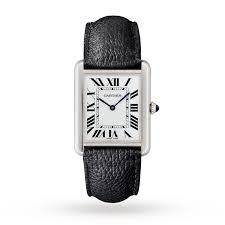 Cartier Tank Francaise watch W51008Q3 ...