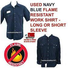 fr work shirts cintas workrite flame