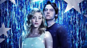cole sprouse riverdale betty cooper