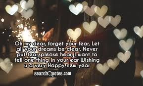 happy new year boyfriend quotes quotations sayings
