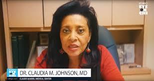 EYE ON CHI: Claudia Johnson MD - N'DIGO