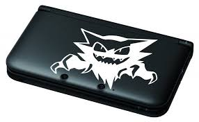 Haunter Vinyl Decal Pokemon Sticker Laptop Decal Car Decal Etsy