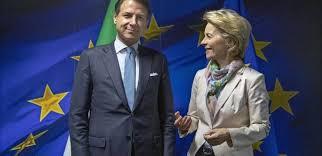 RUGGERI| Come il Fondo salva-Stati rischia di far fallire l'Italia ...