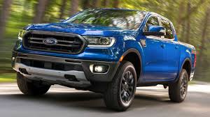ford ranger could have twin turbo v6