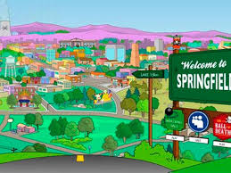 springfield wallpapers wallpaper cave