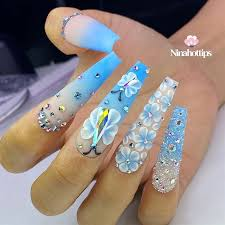 50 awesome coffin nails designs you ll
