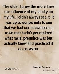 katherine dunham education quotes quotehd