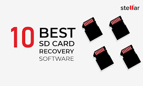 top 10 best sd card recovery software
