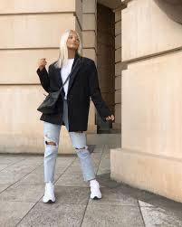 Street Style — OCTAVIA ROBINSON
