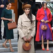 meghan markle bag brands popsugar