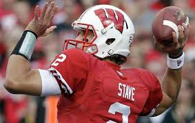 Wisconsin's Joel Stave not hurt after all