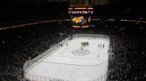 td garden boston bruins stadium journey