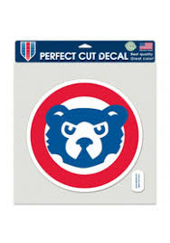 Chicago Cubs License Plate Frames Chicago Cubs Car Decals Chicago Cubs Car Accessories