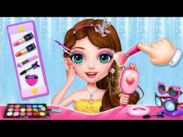 princess makeup salon apps on google play