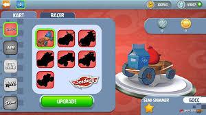 Angry-Birds-Go-v20-Kart-Selection