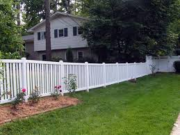 Plastic Fencing Durability Cheap Fence Panels