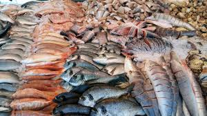 Positive outlook for global seafood as ...