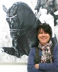 Sally Martin SEA - Equestrian Art International
