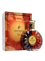 Remy Martin XO Cognac - Xmas 2019 Gift Box : The Whisky Exchange