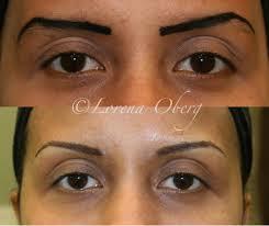 semi permanent makeup london uk