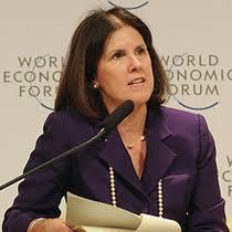 Suzanne Johnson, Board Member, Intuit