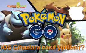 How to get Pokemon GO on iPhone – iPad – iOS (No Jailbreak ...