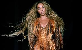 Beyoncé Inks Three-Project Deal With Netflix Worth A Reported $60 ...
