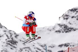 Smith tops women's FIS Ski Cross World Cup qualification at Sunny ...
