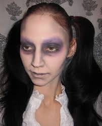 how to make dead looking makeup