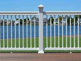 Vinyl Fence Panels Retailer In Uk