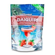 tropical choice strawberry daiquiri
